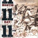 Persico, Joseph E. Eleventh Month, Eleventh Day, Eleventh Hour: Armistice Day, 1918...