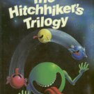 Adams, Douglas. The Hitchhiker's Trilogy, Omnibus Edition