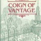 McAleer, John. Coign Of Vantage, Or, The Boston Athenaeum Murders