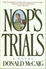 McCaig, Donald. Nop's Trials