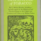 Herndon, G. Melvin. William Tatham and the Culture of Tobacco
