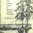 Bigelow, Gordon E. Frontier Eden: The Literary Career of Marjorie Kinnan Rawlings