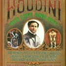 Randi, The Amazing, and Bert Randolph Sugar. Houdini: His Life and Art