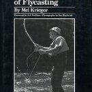 Krieger, Mel. The Essence of Flycasting