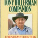 The Tony Hillerman Companion: A Comprehensive Guide to His Life and Work