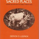 Lodrick, Deryck O. Sacred Cows, Sacred Places: Origins and Survivals of Animal Homes in India