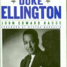Hasse, John Edward. Beyond Category: The Life and Genius of Duke Ellington