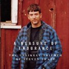 Mishler, William. A Measure Of Endurance: The Unlikely Triumph Of Steven Sharp