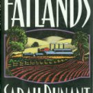 Dunant, Sarah. Fatlands