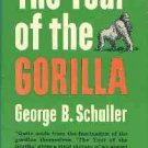 Schaller, George B. The Year of the Gorilla