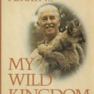 Perkins, Marlin. My Wild Kingdom: An Autobiography