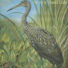 Peck, Robert McCracken. Wild Birds of America: The Art of Basil Ede