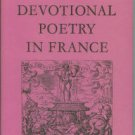 Cave, Terence C. Devotional Poetry in France, C.1570-1613