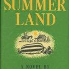 Davis, Burke. The Summer Land