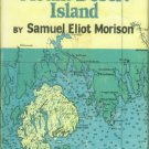 Morison, Samuel Eliot. The Story of Mount Desert Island