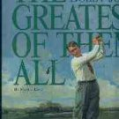 Davis, Martin. The Greatest of Them All: The Legend of Bobby Jones