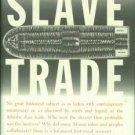 Thomas, Hugh. The Slave Trade: The Story of the Atlantic Slave Trade, 1440-1870