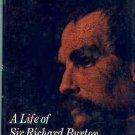 Brodie, Fawn M. The Devil Drives: A Life of Sir Richard Burton