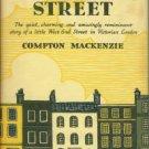 Mackenzie, Compton. Our Street