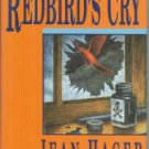 Hager, Jean. The Redbird's Cry