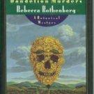 Rothenberg, Rebecca. The Dandelion Murders