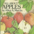 Martin, Alice A. All About Apples