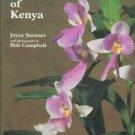Stewart, Joyce. Orchids Of Kenya