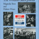 Tursi, Frank V. The Winston-Salem Journal: Magnolia Trees And Pulitzer Prizes