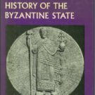 Ostrogorsky, George. History Of The Byzantine State