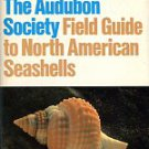 Rehder, Harals A. The Audubon Field Guide To North American Seashells