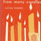 Rogers, Lucille. Light From Many Candles: A History of Pioneer Women in Education in Tennessee