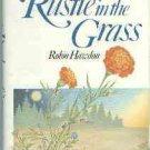 Hawdon, Robin. A Rustle In The Grass