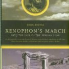 Prevas, John. Xenophon's March Into the Lair of the Persian Lion
