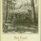 Trotter, W. Silk Flags And Cold Steel: The Civil War in North Carolina, Volume I: the Piedmont