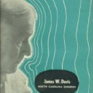 Blythe, Legette. James W. Davis: North Carolina Surgeon