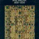 Lasko, Peter. Ars Sacra: 800-1200
