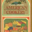 Beard, James. James Beard's American Cookery