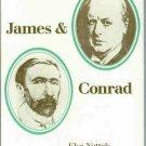 Nettels, Elsa. James & Conrad