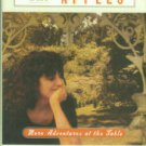 Reichl, Ruth. Comfort Me With Apples: More Adventures At the Table