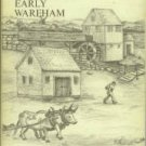 Lovell, Daisy Washburn. Glimpses Of Early Wareham [Massachusetts]