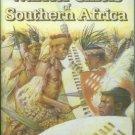 Knight, Ian J. Warrior Chiefs Of Southern Africa: Shaka of the Zulu, Moshoeshoe of the Basotho