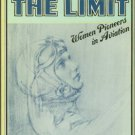Boase, Wendy. The Sky's The Limit: Women Pioneers in Aviation