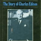 Venable, John D. Out Of The Shadow: The Story of Charles Edison