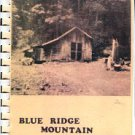 Hicks, Betty Jo. Blue Ridge Mountain Memories