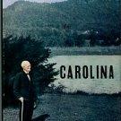 Washburn, W. Wyan. Brother John's Canaan In Carolina