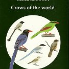 Goodwin, Derek. Crows Of The World