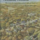 Shalf, Rosanne Groat. Ashland, Ashland: The Story of a Turn-Of-The-Century Railroad Town