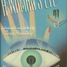 Paretsky, Sara, Ed. A Woman's Eye
