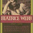 Muggeridge, Kitty, and Adam, Ruth. Beatrice Webb: A Life, 1858-1943