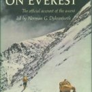 Ullman, James Ramsey. Americans On Everest: The Official Account of the Ascent...